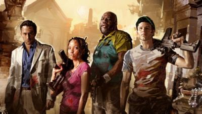 'Left 4 Dead 2', primeros vídeos de gameplay y varias imágenes [E3 2009]