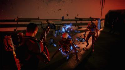 'Mass Effect 2', nuevas imágenes [E3 2009]