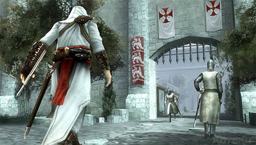 Assassin's Creed: Bloodlines 02